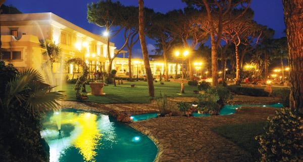 Ristoranti Matrimonio Toscana : Elegnate e raffinato ristorante per matrimoni a napoli in